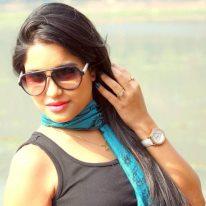 INDIAN GIRLS PHOTO: Tanvi Sarma_assamese actress_photo colletion