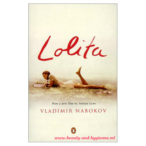 the sexual euphemism in lolita by vladimir nabokov This is a list of the most commonly challenged books in the united states sexual content lolita: vladimir nabokov.