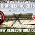 ATLÉTICO PR x SÃO PAULO - 22h - 02/07 - #BR15