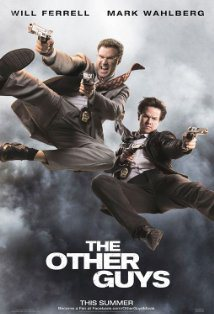 Sinopsis Film The Other Guys