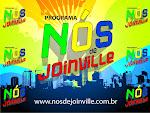 site Nós de Joinville