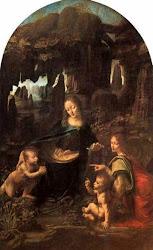 """""""La Vergine delle rocce"""""""