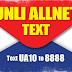 TM UNLI ALL NET 10, Unlimited Text to All Networks Promo