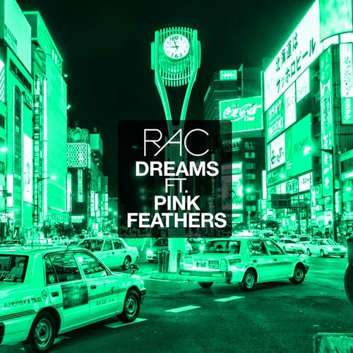 "RAC - Dreams (ft. Pink Feathers)  ""The Cranberries Cover*"