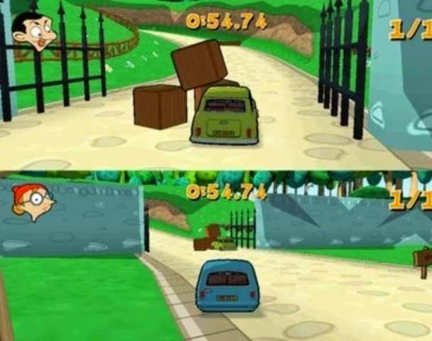 Mr Bean Game Full Version Free Download 1