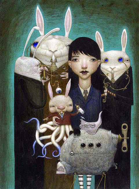 bill carman painting