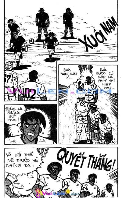 Jindodinho - Đường Dẫn Đến Khung Thành III Tập 29 page 67 Congtruyen24h