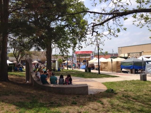 burnet texas festival