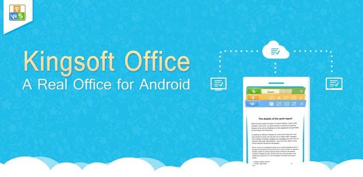 WPS Office - Word, Docs, PDF, Note, Slide & Sheet 9.6.1 ...