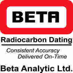 BETA Radiocarbon Dating