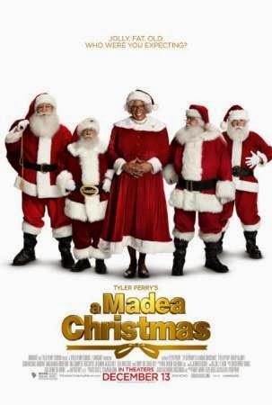 capa Download   O Natal de Madea   Dublado (2014)