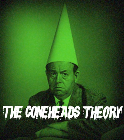 The Coneheads Theory