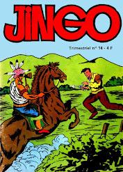 Jingo nº 14