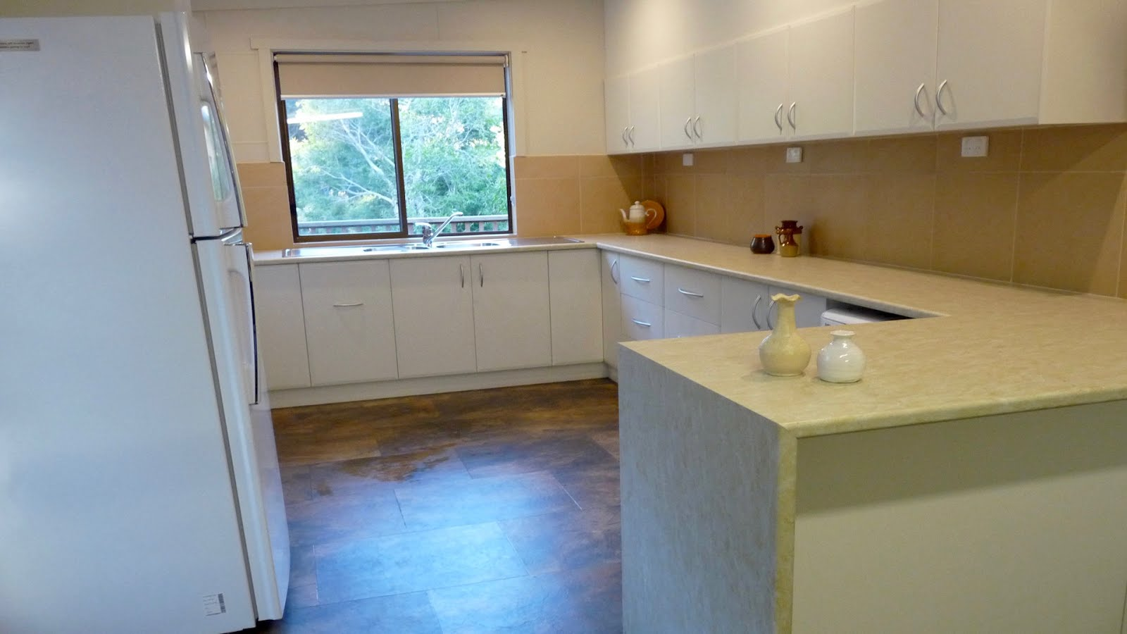 Banksia Cottage New Kitchen