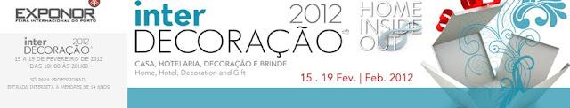Feira Inter Decoração 2012
