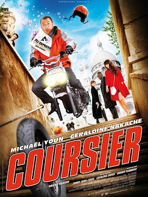 Coursier streaming vf