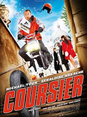 Coursier streaming vf