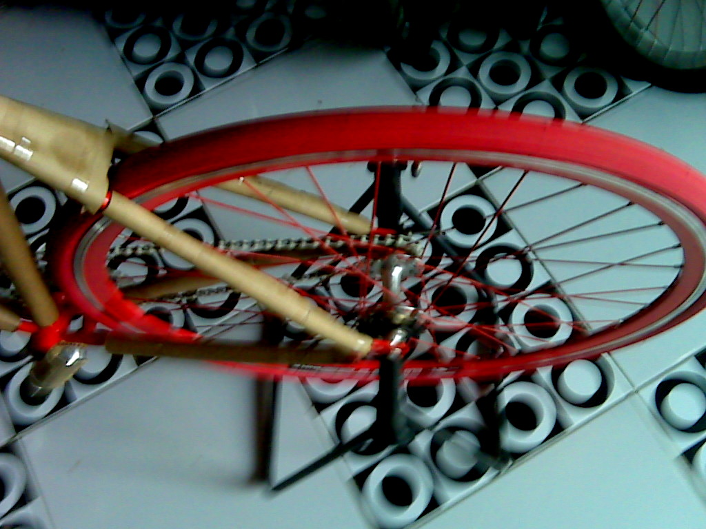 H&W Toko Sepeda Dan Sparepart: Sepeda Pixie