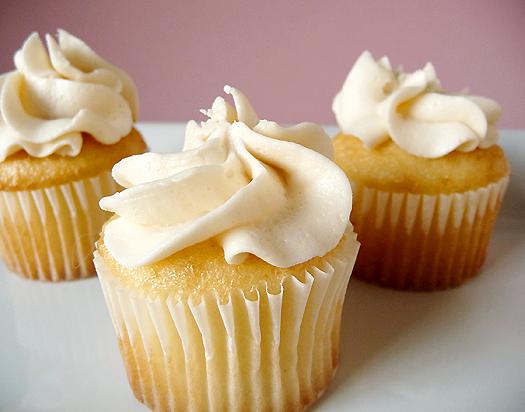 Dc Cupcake Frosting Recipe