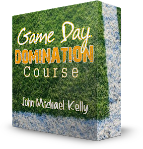 **NEW 28 LESSON COURSE. ON SALE**