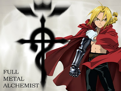 Full metal alchemist wallpaper Full metal alchemist wallpaper hd Full metal alchemist portada Full metal alchemist  temporada 1