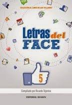 LETRAS DEL FACE V