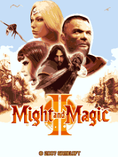 Might and Magic II v1.0
