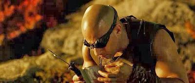 mirar Riddick online
