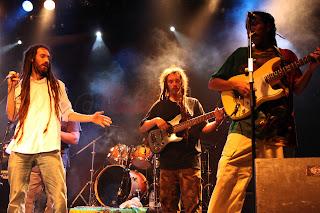 gregtown, reggae madrid, sala caracol