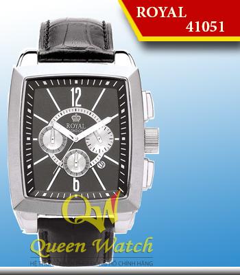 khuyến mãi đồng hồ royal chinh hãng 1.499.000đ 07