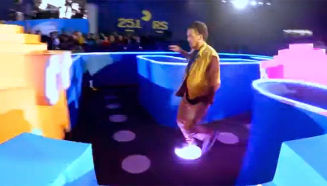 The Bud Light Super Bowl 2015 Commercial Has Been Released In Extended  Length Today Online. The Bud Light Super Bowl 2015 Ad Is About A Real Life  PacMan ...
