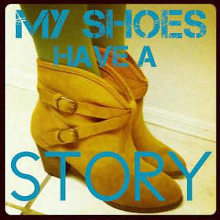 shoe stories