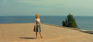 Brigitte Bardot en Capri