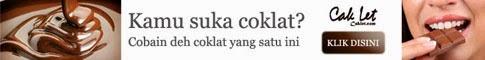 Toko Coklat Online
