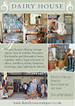 Dairy House Antiques, Semley, Nr Shaftesbury