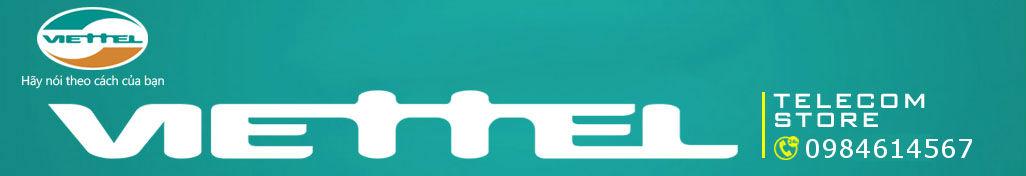 Đăng kí 3G, 4G Viettel - Tổng hợp khuyến mãi mới nhất