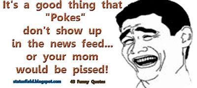funny poke image pic