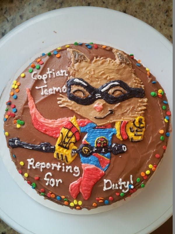 Cake It Sweet