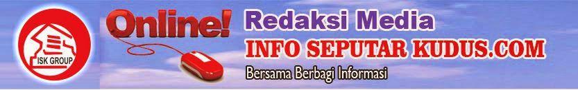Info Seputar Kudus - ISK