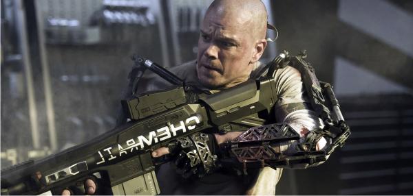 Matt Damon é alvo de rumores para o papel de Aquaman no filme da Liga da Justiça