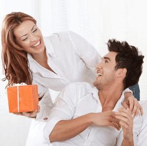 erkek sevgili için hediyeler