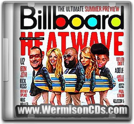 [CD] Billboard Hot 100 Singles Chart 25-04-2015