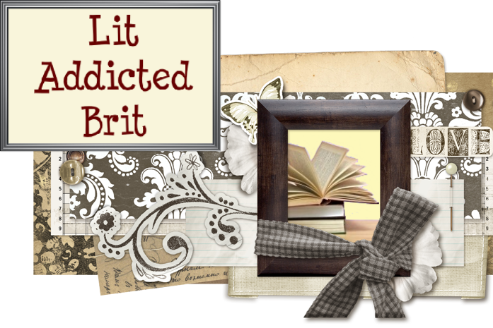 Lit Addicted Brit