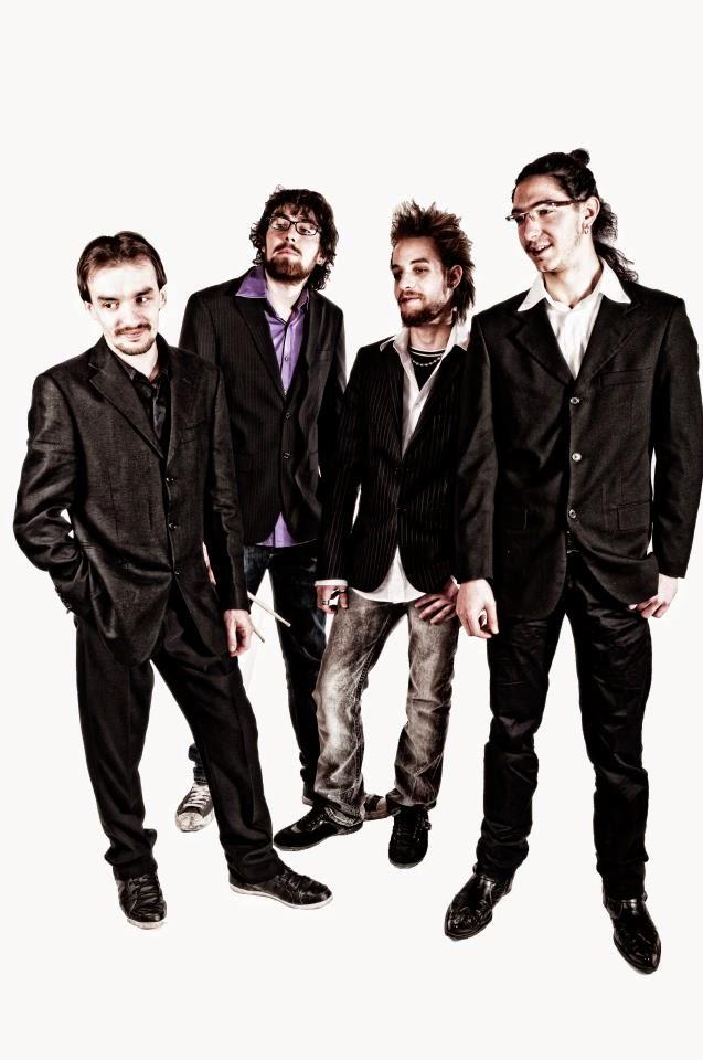 Amaze Knight - band