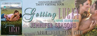 Romance Novel Cover Fortune Colorado Series