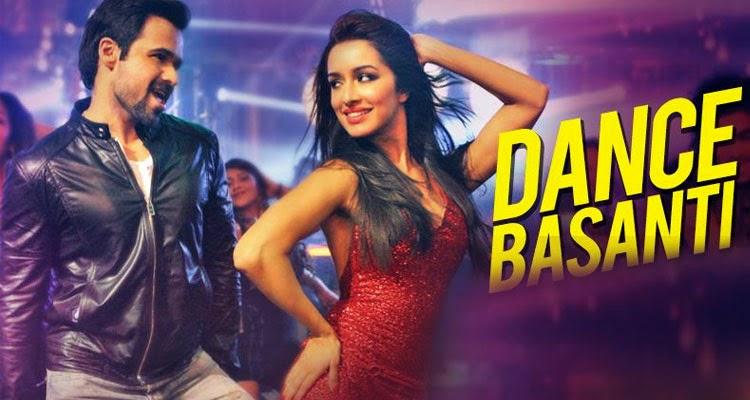 Item Song Dance Basanti From Movie Ungli