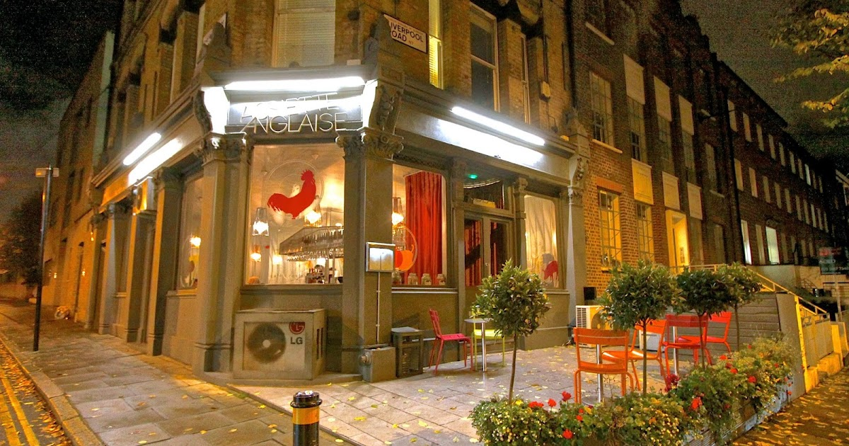 Gem Restaurant Islington London