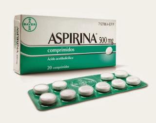 35 alimenti naturali che possono sostituire l'aspirina