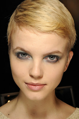Fall/Winter 2011-2012 Hairstyle Trends-Cacharel