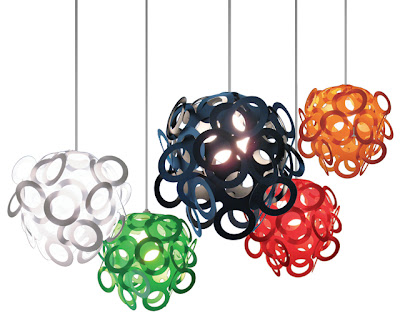 Modern Lamps and Unusual Light Designs (15) 13
